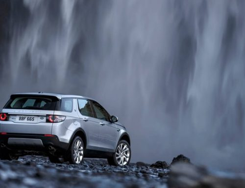 How To use Land Rover Discovery smart seats and rear tailgate
