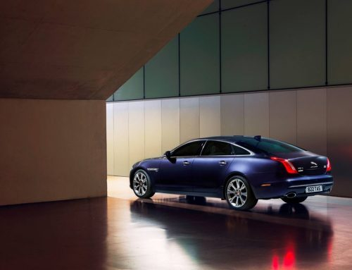 Canberra road Trip in a Luxury Jaguar XJ Autobiography Long Wheelbase