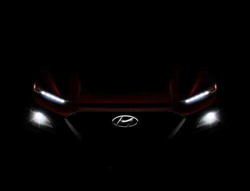 Kevin Kang talks about Hyundai Kona with David Brown