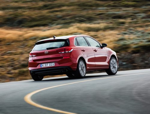 Hyundai conjures another unstoppable i30