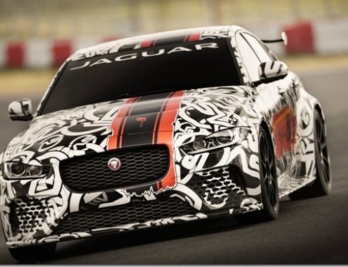 Jaguar XE SV: Jag's most powerful ever road car