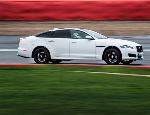 Jaguar tops our 10 favourite cars for 2017