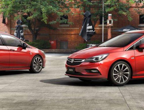 Astra Sportwagon is worth a look