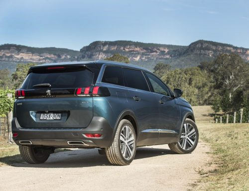 2018 Peugeot 5008 road Test Local Launch Video Review