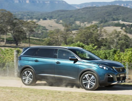 5008: 20 things you didn't know about 2019 Peugeot 5008