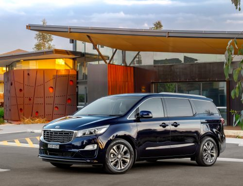 2018 Kia Carnival Midlife Update Launch VIDEO