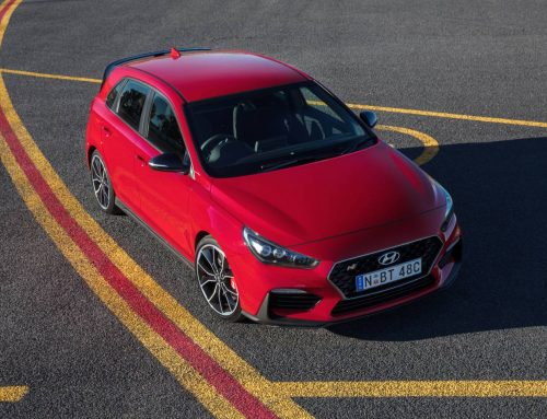 2018 Hyundai i30N Review