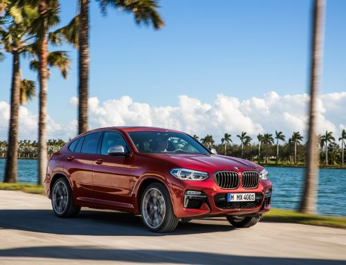 BMW X4 30i XDrive 2019 Review and rating