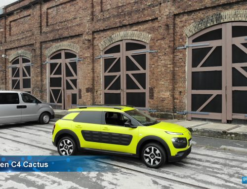 See our Citroen C4 Cactus VIDEO REVIEW