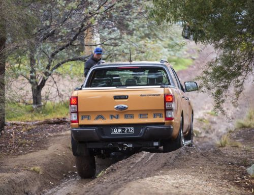 Ford Ranger Wildtrack 2019 Review: I like it a lot