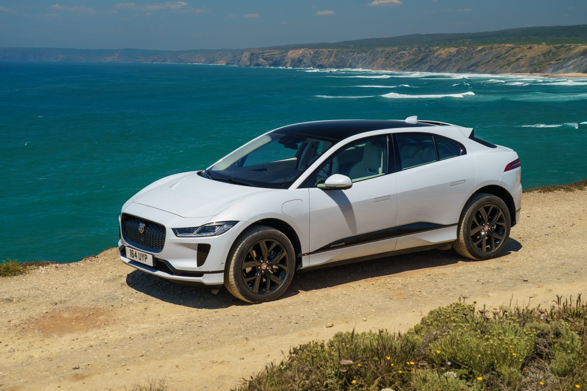 We Drive 2019 Jaguar I Pace Se Ev400 Electric Car Gay Car Boys