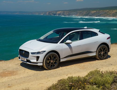 2019 Jaguar I-Pace SE EV400 Driven and rated in GALSTON GORGE Australia Video Reivew