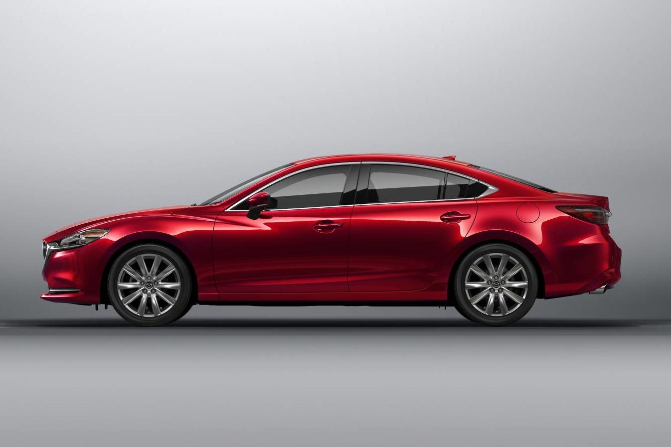 Kekurangan Mazda 6 Harga