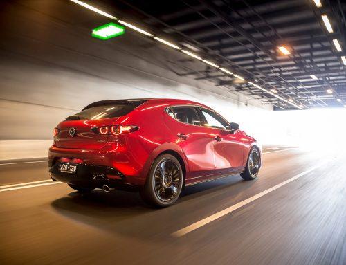Next-Gen Mazda3: A Clear Leader?
