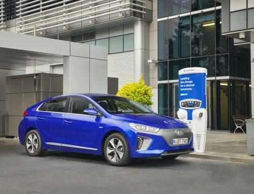 Hyundai's 2019 Electric Ioniq: The cheapest EV In Australia?