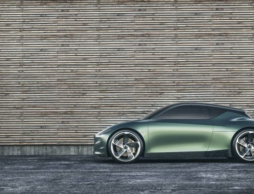 Mint Concept EV from Genisis