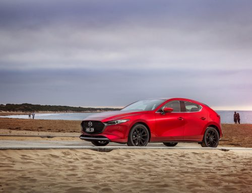Mazda3: Next-Gen model the best yet