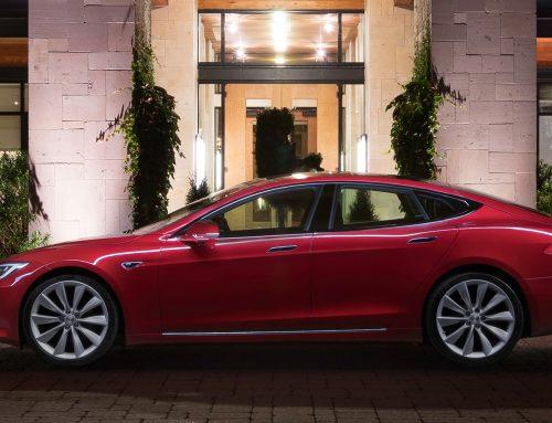 2018 Tesla Model S P100D VIDEO Review