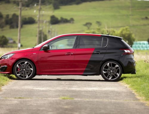 Peugeot 308 GTI 270 driven and rated.