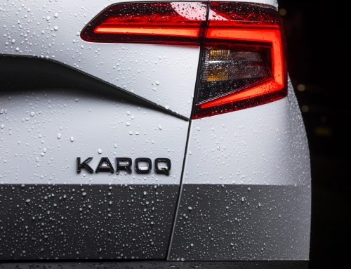 2018 ŠKODA Karoq VIDEO Launch Review