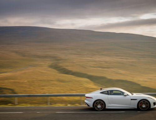 Jaguar F-Type 2.0L Myths BUSTED!