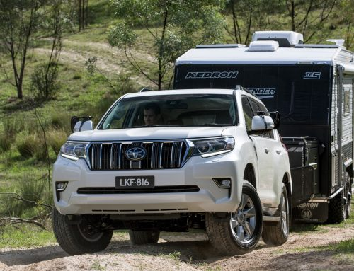 2019 Toyota Prado GXL: Queen of the road VIDEO REVIEW