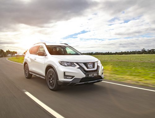 2018 Nissan X Trail ST-L Review