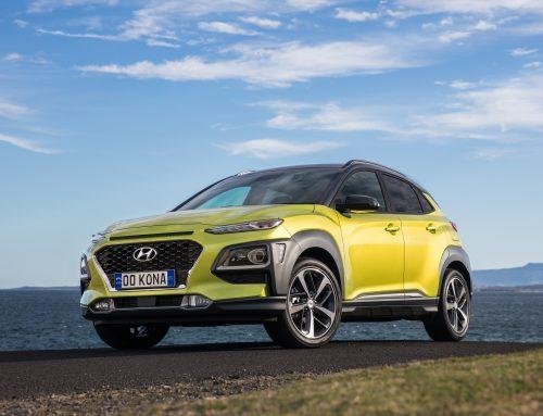 2018 Hyundai Kona Launch Review