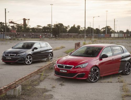 2018 Peugeot 308 GTi 270 Roadtest Review