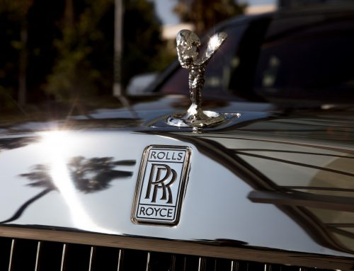 2018 Rolls Royce Phantom Launch