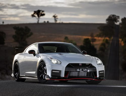 2018  Nissan GT-R Nismo Review