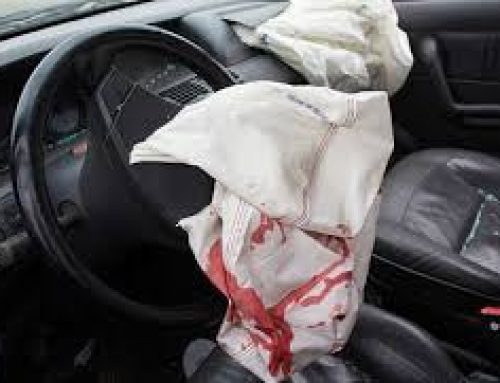 Is Your Airbag Safe? Text TAKATA to 0487 AIRBAG