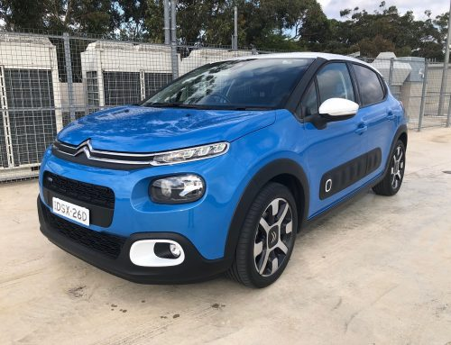 2018 CITROËN C3 Australian Launch Video Review