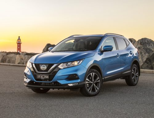 Nissan Qashqai Australian Launch Video Review and drive