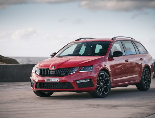 Skoda RS245 drive with Steve Owen and Alan Zurvas