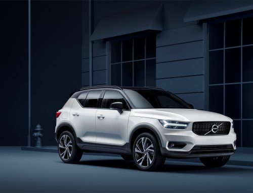 2018 Volvo XC40 T5 Review
