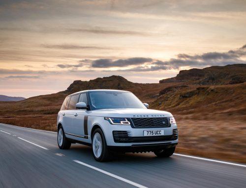 2018 Range Rover SV Autobiography Dynamic (SWB) Video Review