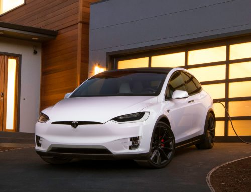 2018 Tesla Model X P100D Review