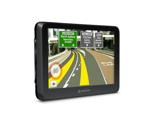 Navman Dashcam and Satellite Navigation Drive Duo review