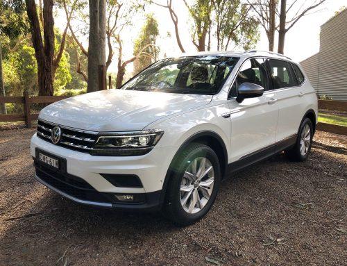 2019 Volkswagen Tiguan Allspace Launch Review