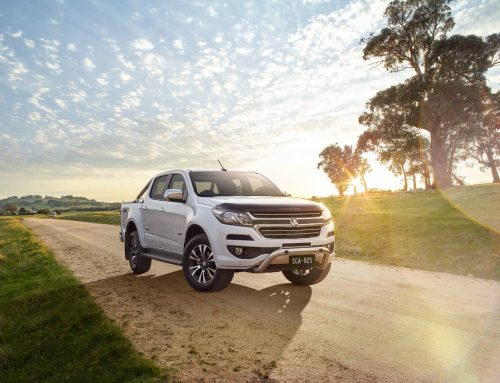 2017 Holden Colorado Z71 4WD Dual Cab Rob Fraser Reviews