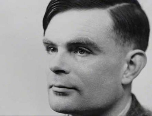 Alan Turing Gay Genius to Feature on £50 Note