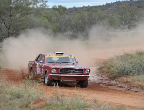 2020 Outback Trial Announced