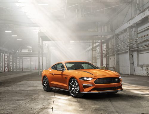Ford Mustang Ecoboost Get More Power