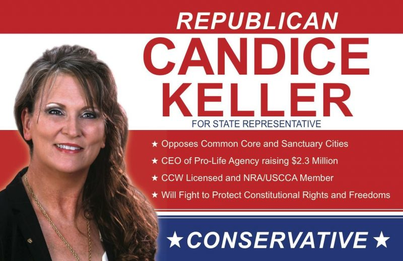 Candice Keller for Ohio 53rd District