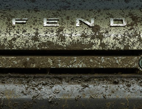 All New Landrover Defender Teaser