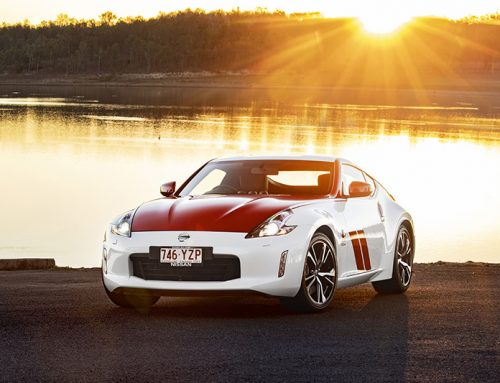 2019 Nissan 370z 50th Anniversary Edition Arrives in Australia