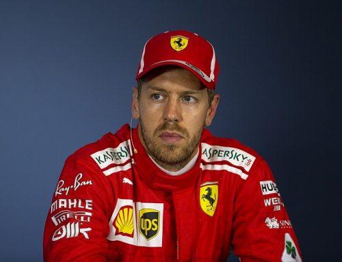 Charles Leclerc 4th, Sebastian Vettel 3rd In Hungarian Gran Prix