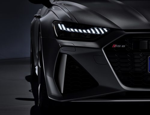 New 441kW Audi RS 6, 0 to 100km/h in  3.6 seconds