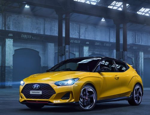 All New 2020 Hyundai Veloster